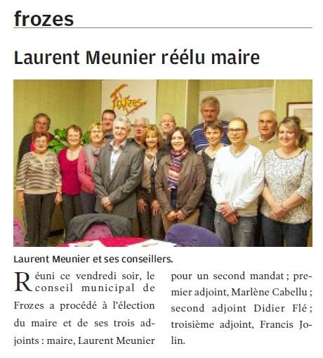 Conseil municipal Frozes 2014_2020