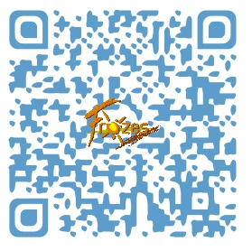 Qrcode appli mobile Frozes