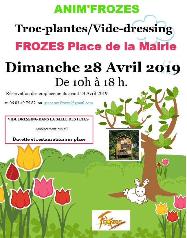 troc plantes 2019